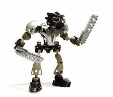 Lego 8566 Bionicle ONUA NUVA Toa Nuva - 100% Complete Figure