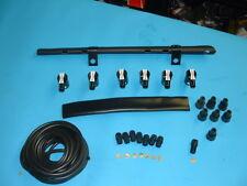 Jaguar HT Lead Kit-3 - MK2 / E Type / XK120 / XK140 / XK150 / MK7/8/9/10
