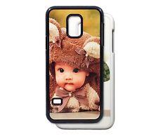 Individuelle Hülle f.Samsung Galaxy S5 Mini i9300 personalisiert Cover Bild Foto
