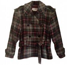 YVES SAINT LAURENT Veste en laine pour femmes 42 L