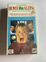 HOME ALONE   VHS