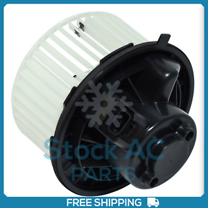 New A/C Blower Motor for Cadillac Escalade, Escalade EXT - OE# 89018283