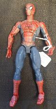 "Marvel Legends, Spiderman Movie: ""Spider-Man"" Figure (ToyBiz, 2002)"