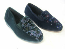 Unbranded Elastic Floral Shoes for Women