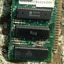 Atari 400/800/XL/XE 6502C(Sally) CPU  C014806/CO14806 (IC)