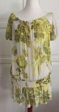Mango MNG Kleid Minikleid Sommerkleid EUR Größe XS/S size US XS