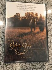 Path To Glory 2-Dvds The Rise & Rise Of The Polish Arabian Horse Horsefly Films