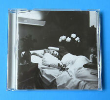 I Am a Bird Now by Antony and the Johnsons Music CD 2005 Secretly Canadian