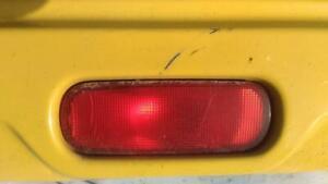 Fog light - rear center for Suzuki Swift 2006 FR895224-43
