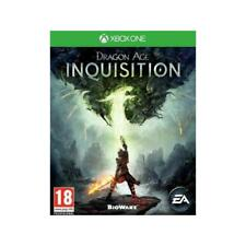 Pal version Microsoft Xbox One Dragon Age Inquisition