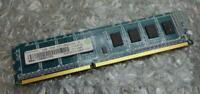 2GB Ramaxel RMR1810EC58E8F-1333 PC3-10600U DDR3 1Rx8 Non-ECC Computer Memory RAM