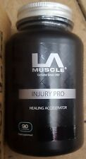 LA Muscle Injury Pro