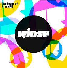 The Sound Of Rinse FM JAMIE XXSKEPTA STORMZY MAYA JANE COLE TRAVIS SCOTT 3CD Neu