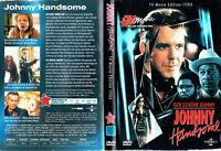 (DVD) Johnny Handsome - Der schöne Johnny - Mickey Rourke, Lance Henriksen