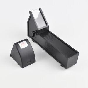 Telrad Reflex Sight + PM Research Dew Shields - Taukappe - Projektionsucher