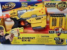 NERF Exclusive Edition ICON Series Element EX 6