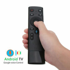 Gyro Voice Remote Q5 Google Control Air Mouse USB for PC XBox PS4 Smart TV Box