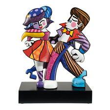 SWING Romero Britto limited edition Skulptur 66451771 TANZ Dance PopArt Goebel