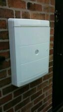 Overbox for Gas or Electricity Meter Boxes