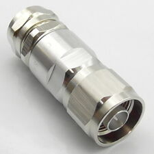 N Plug Male for FSJ4-50b, SCF12-50J, Sucofeed 1/2-HF, Andrew Heliax, FSJ450b