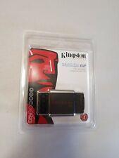 Kingston Flash Card Reader MobileLite G2 USB 2.0 Multi-card Reader FCR-MLG2
