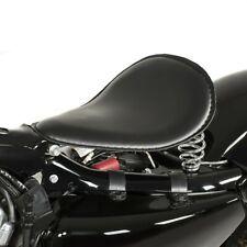 Sozius Saugnapf Sitzpad f/ür Honda Shadow VT 125 C Craftride Glider X schwarz