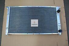 40MM ALUMINUM ALLOY RADIATOR for VOLKSWAGEN VW GOLF MK3 GTI VR6 1994-1998 MT