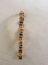 LAPPONIA - Armband GOLD 585 - über 40 Gramm wunderschön