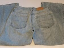 Aeropostale Light Blue Jeans Men's 32 x 30