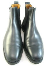 "Allen Edmonds ""Liverpool"" Chelsea Boots  8.5 D  Black  (249)"
