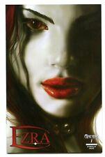 EZRA: EVOKED EMOTIONS, Complete set, Issues #1-3, (Arcana 2006), NM, lot