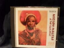 Miriam Makeba & The Skylarks-The best of