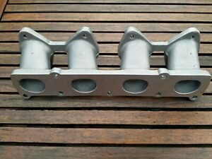 FORD DURATEC INLET MANIFOLD 1.8/ 2.0/ 2.3 TWIN WEBER   - NEW - FREE SHIPPING!