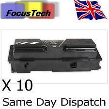 Pack of 10 x Kyocera TK-100 New Compatible Toner Cartridges Inc Courier and VAT