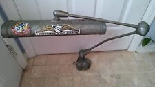 ANTIQUE VINTAGE INDUSTRIAL ARTICULATED ADJUSTABLE LAMP AOPA Stickers