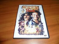 Hook (DVD, 2000, Widescreen) Robin Williams Dustin Hoffman