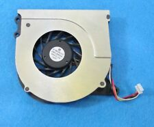VENTILADOR CPU FAN COOLER DC BRUSHLESS 5V PACKARD BELL EASYNOTE ALP AJAX GN
