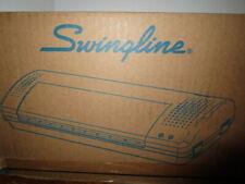 Swingline Laminator Thermal, Inspire Plus Lamination Machine 9 inches Max Width