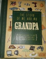 NEW The Story of Me and My Grandpa (Life .. 9781472307453 by Parragon Books Ltd.