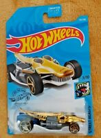 MATTEL Hot Wheels CROC ROD brand new sealed