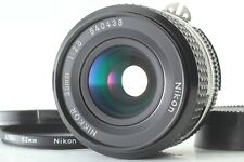 【MINT】 Nikon Ai-s Nikkor 35mm F/2.8 AIS Wide Angle MF Lens from JAPAN