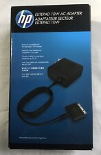 NEW HP ELITEPAD 10W AC POWER ADAPTER UK   H4K08AA#ABU