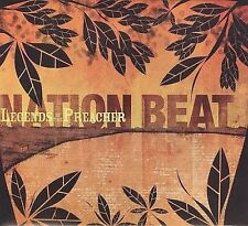 Legends of the Preacher 2008 by Nation Beat Ex-library