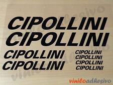 PEGATINA STICKER VINILO Cipollini bicicleta bike cipolini aufkleber autocollant