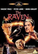 The Raven (DVD, 2004)