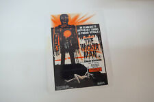 THE WICKER MAN - Glossy Steelbook Magnet Cover (NOT LENTICULAR)