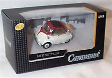 {} BMW Isetta 250 escala 1//43RD de Coche Modelo de Burbuja Naranja 2 tonos versión PKD R 0154 X