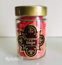 Universal Studios Wizarding World of Harry Potter Honeydukes Pepper Imps Candy
