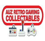 Auz Retro Gaming N Collectables