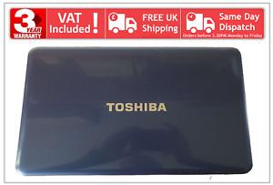 Toshiba Satellite C850 C855 C855D L850 L850D Blau LCD Deckel Hintere Abdeckung